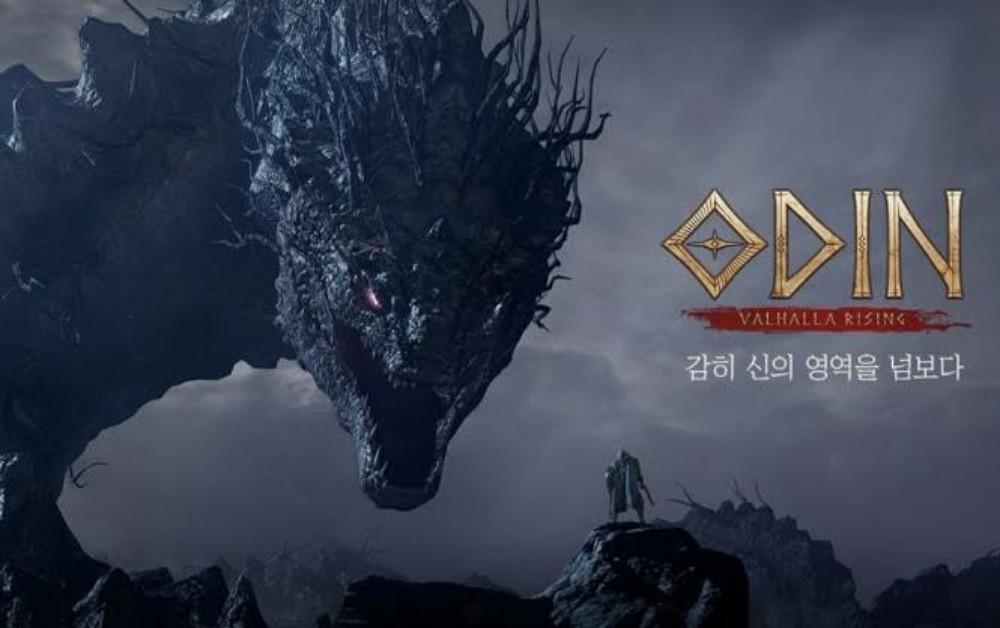 Odin: Valhalla Rising | Novos trailers são apresentados