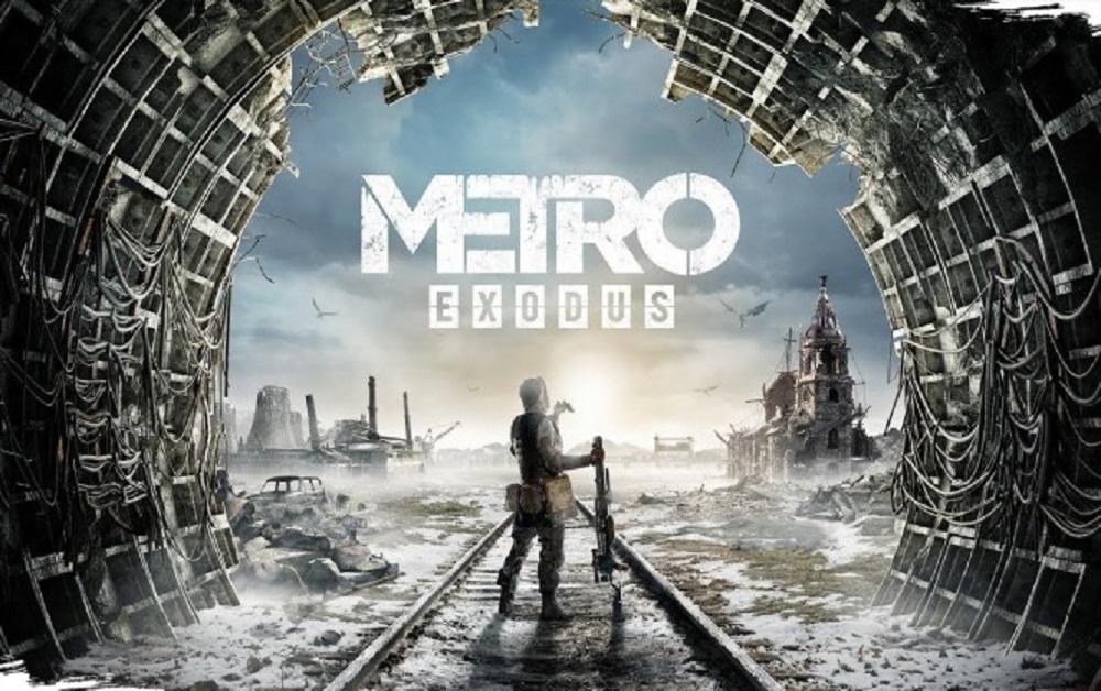 Metro | Novo jogo em desenvolvimento para PS5, XSeries e PC