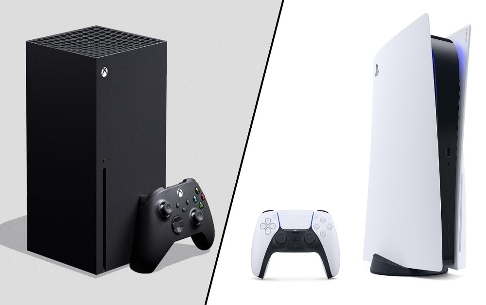 PlayStation 5 – Xbox Series | Confira número de vendas