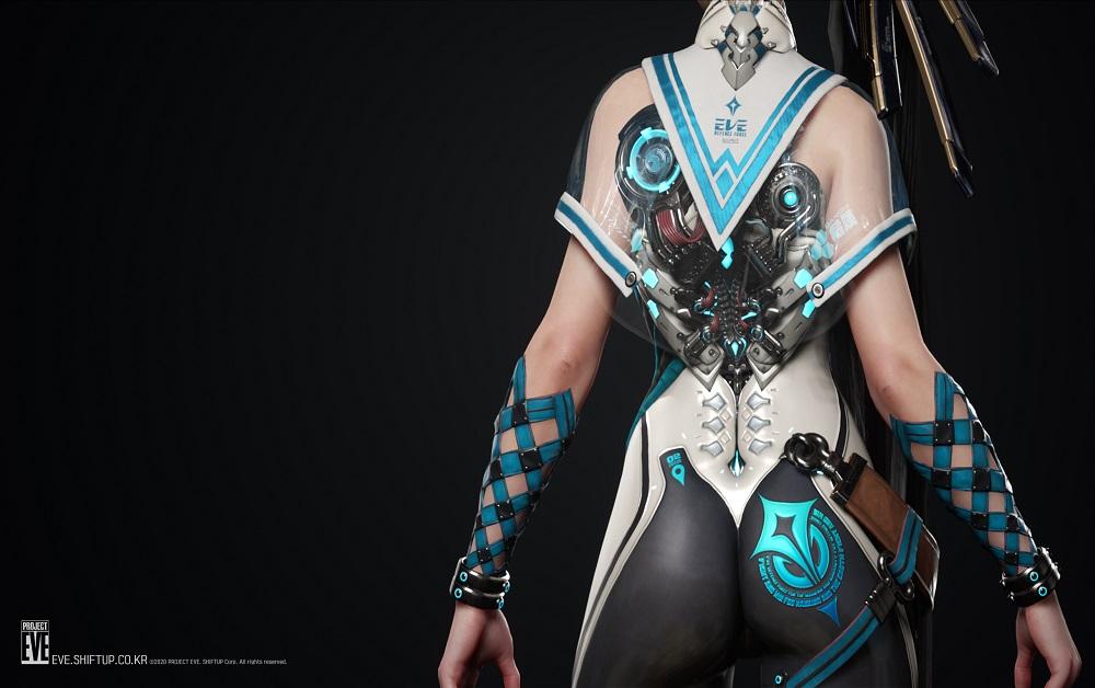 Project Eve | Aassista ao primeiro trailer