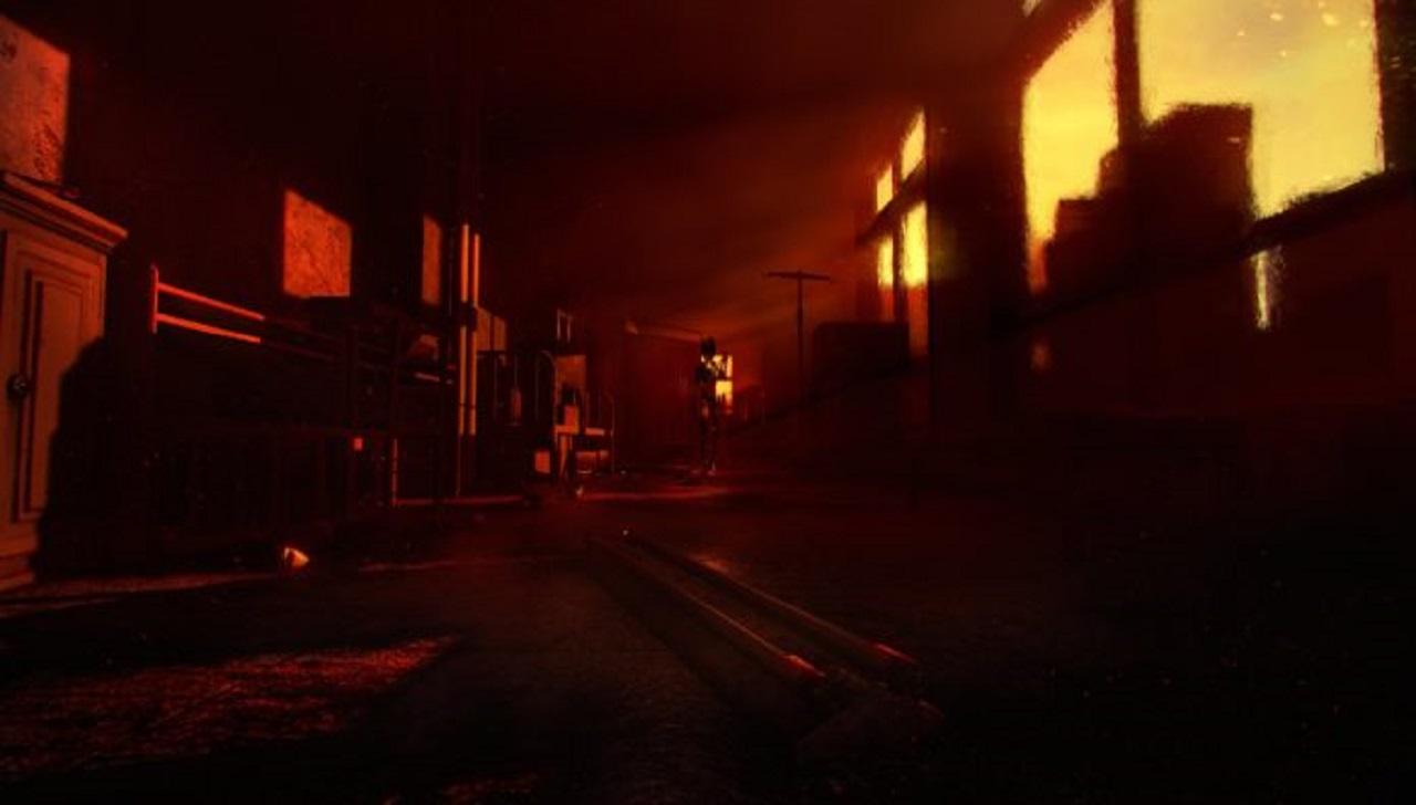Yuoni | Terror chegando às consoles
