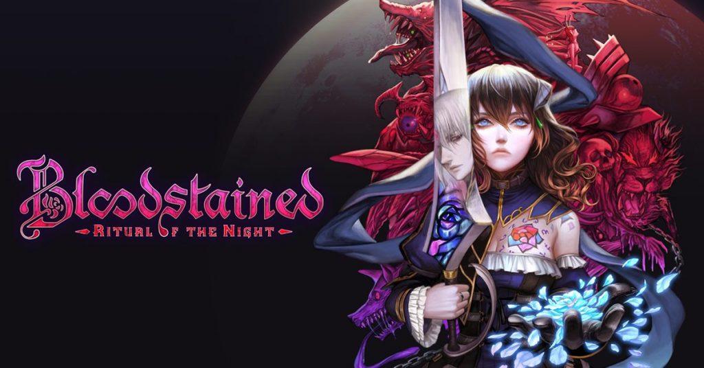 Bloodstained: Ritual of the Night | Jogo pode chegar ainda em 2020