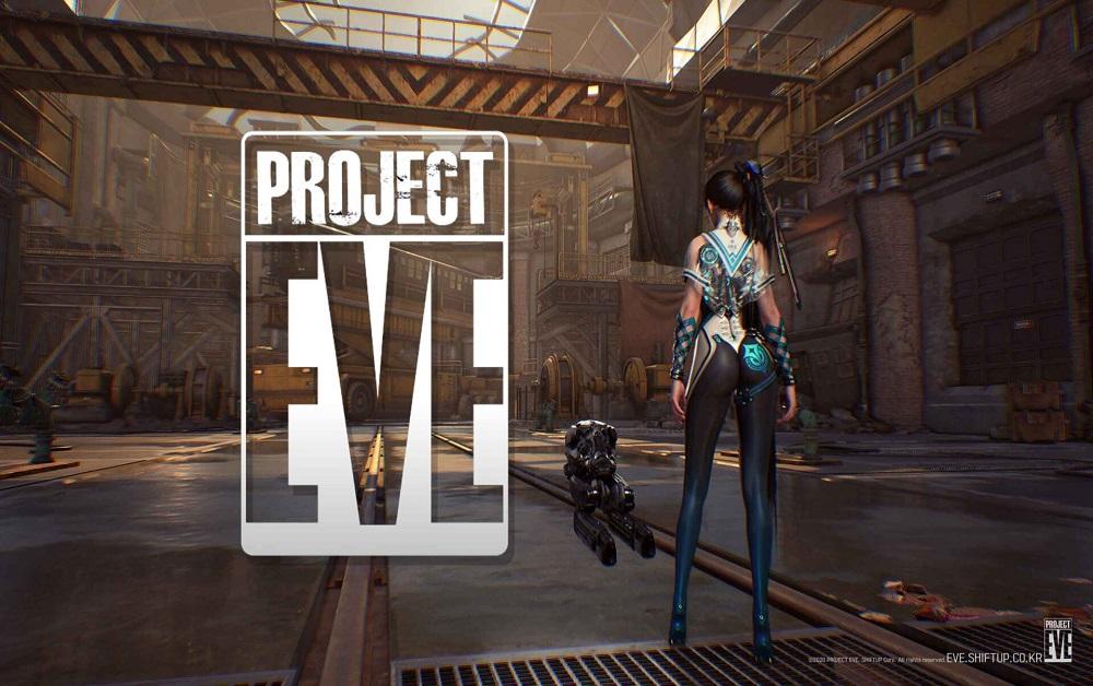 Project EVE | Jogo ganha novas imagens
