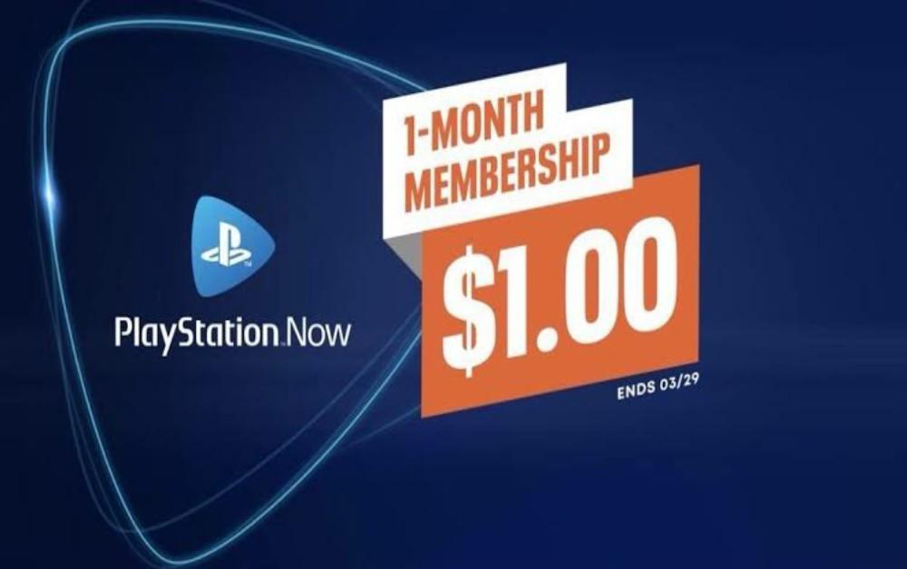 PlayStation Now | Sony tenta rivalizar com Game Pass