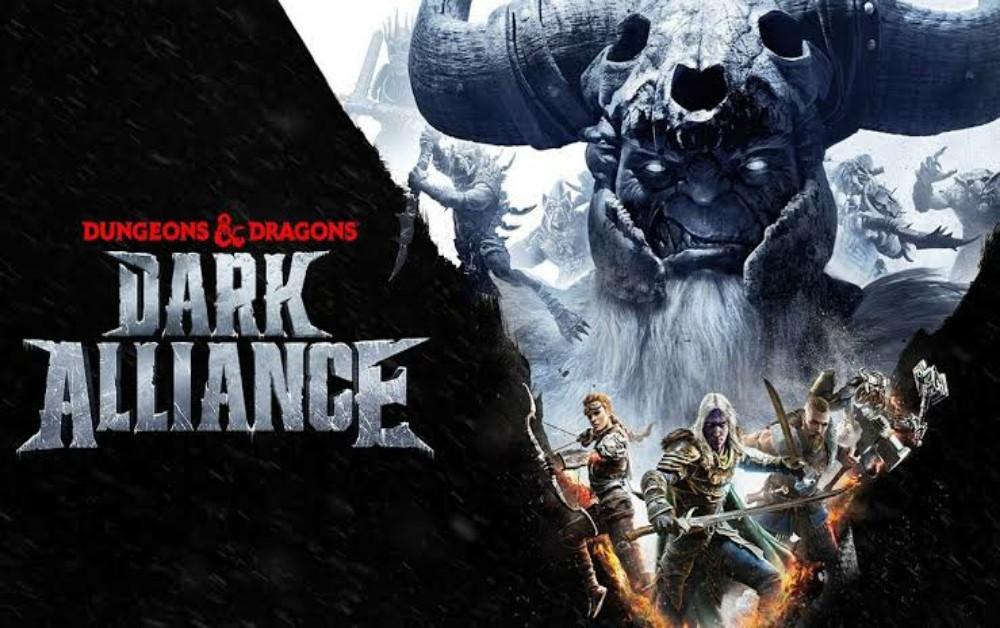 Dungeons & Dragons: Dark Alliance | Confira novo trailer