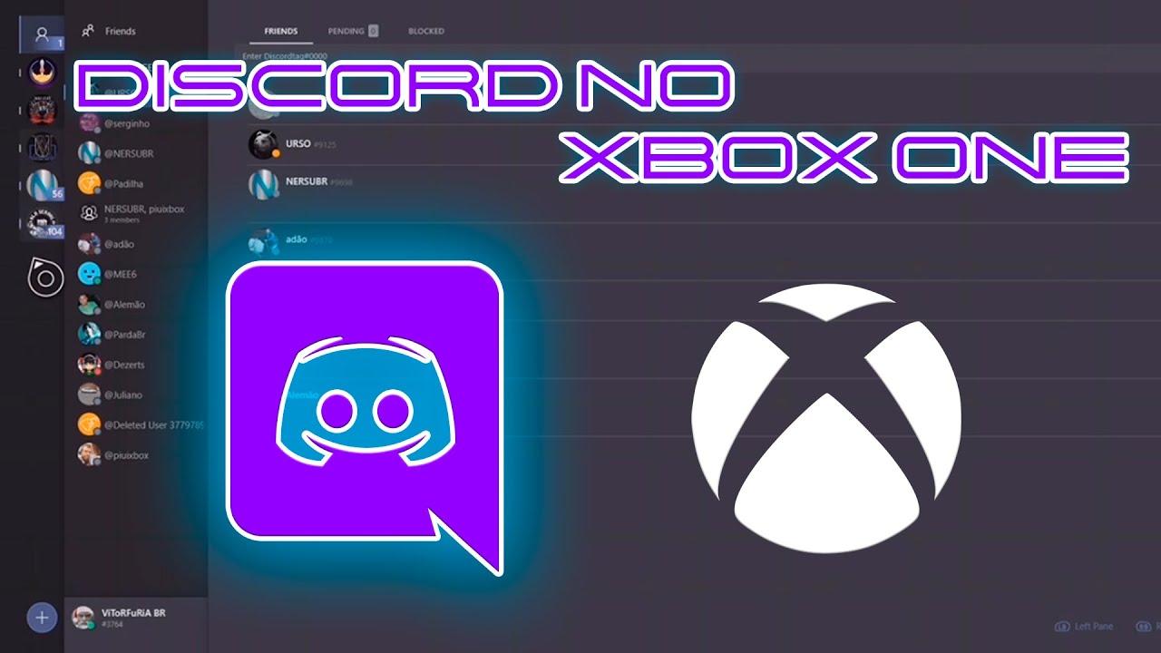 Discord | Stadia, GeForce Now e Xbox Series compatíveis via Web
