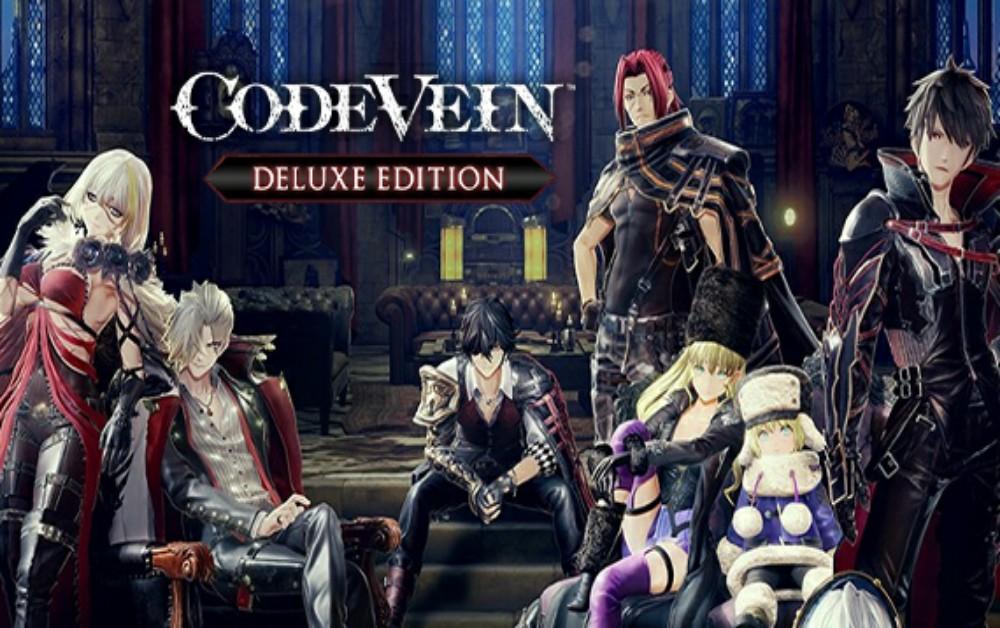 REVIEW: Code Vein