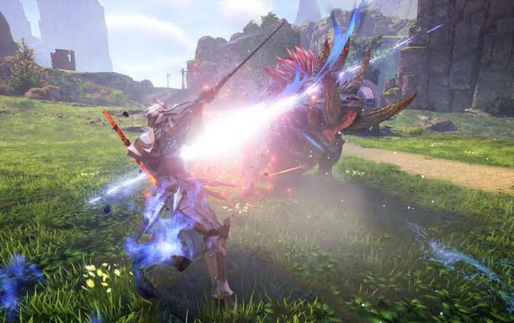 Tales of Arise Combat   Confira novos detalhes