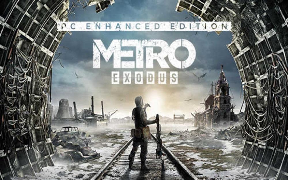 Metro Exodus PC Enhanced Edition   Jogo chega em 6 de maio