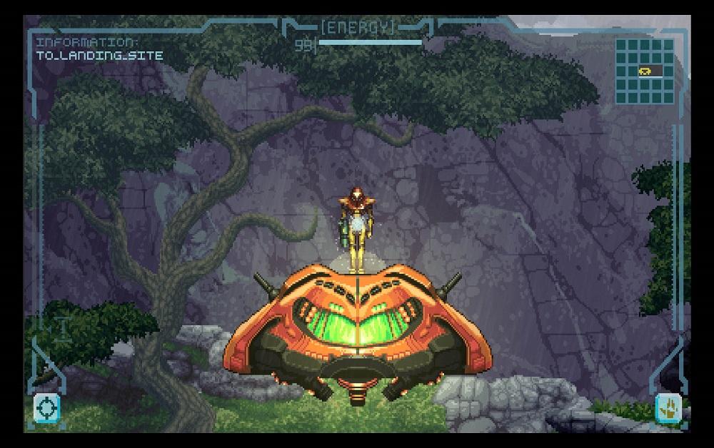 Metroid Prime | Jogo 2D criado por fã ganha demo