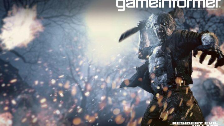 Resident Evil Village | Confira novo gameplay