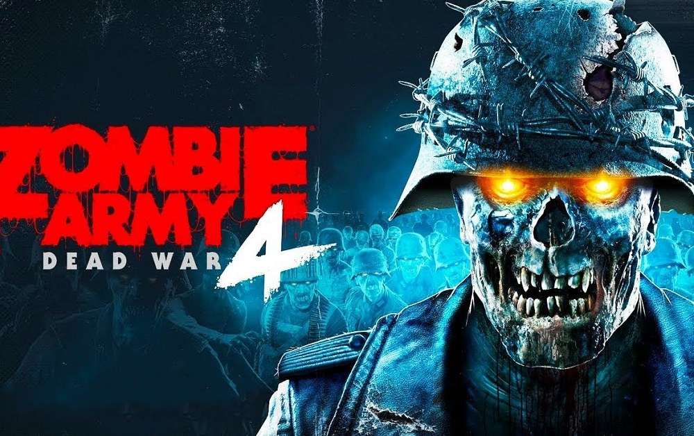 REVIEW | Zombie Army 4: Dead War