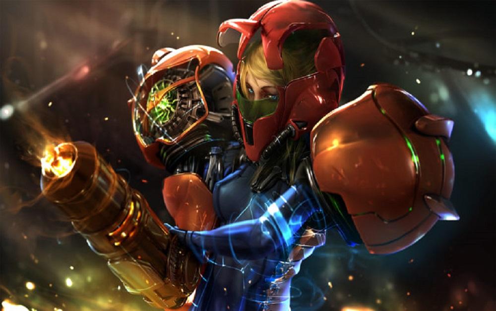 Metroid | Novo título é listado