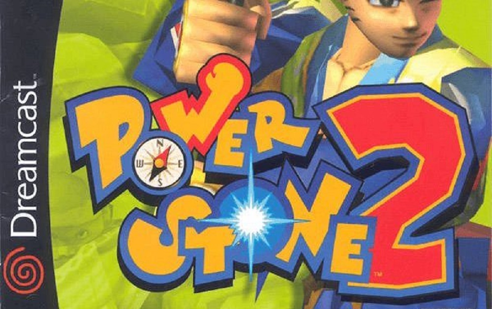 REVIEW | Power Stone 2