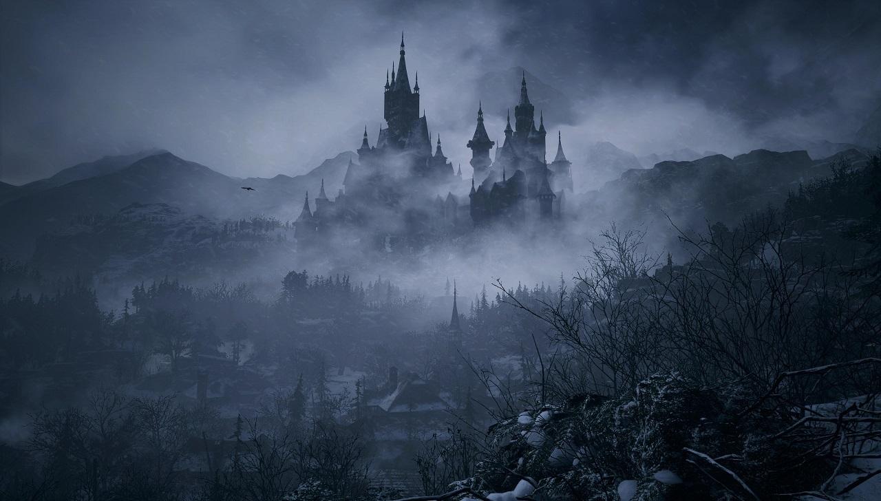 Resident Evil Village - Clima obscuro enalteçe o mistério no game