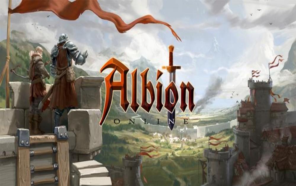 Albion   MMORPG é Finalmente lançado