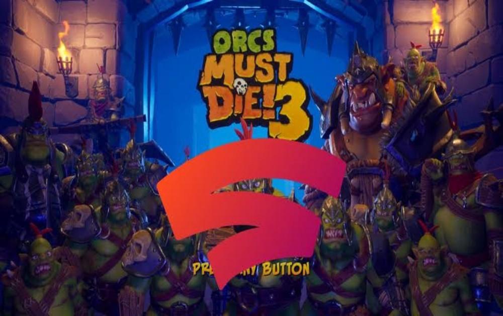 Orcs Must Die 3   Jogo deixa de ser exclusivo do Stadia
