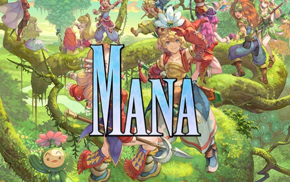 Mana | Novo jogo a caminho