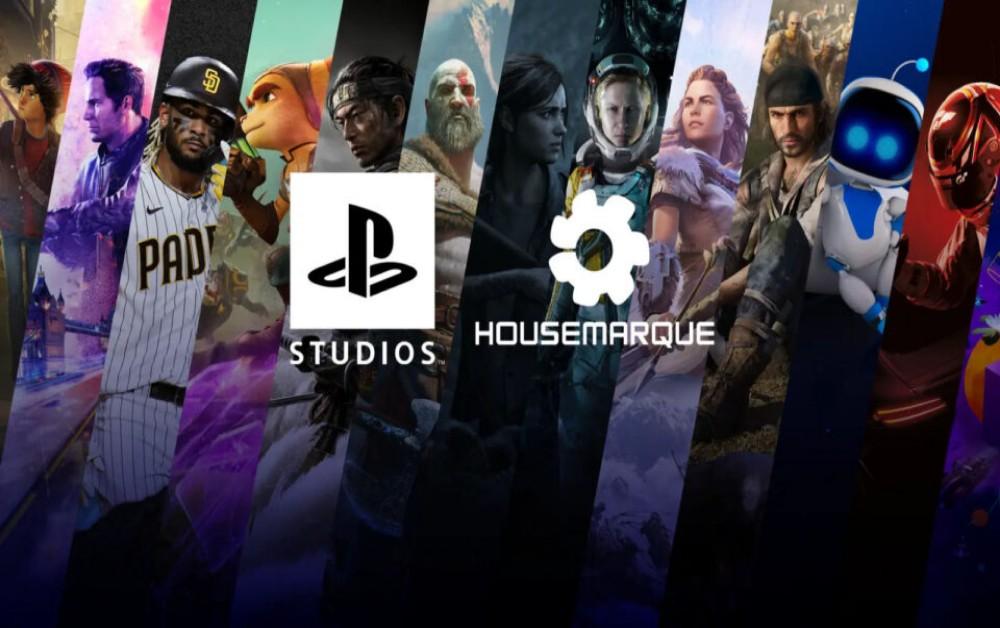 Housemarque | Sony anuncia compra da desenvolvedora