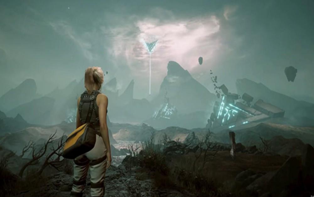 Scars Above | Confira gameplay do jogo