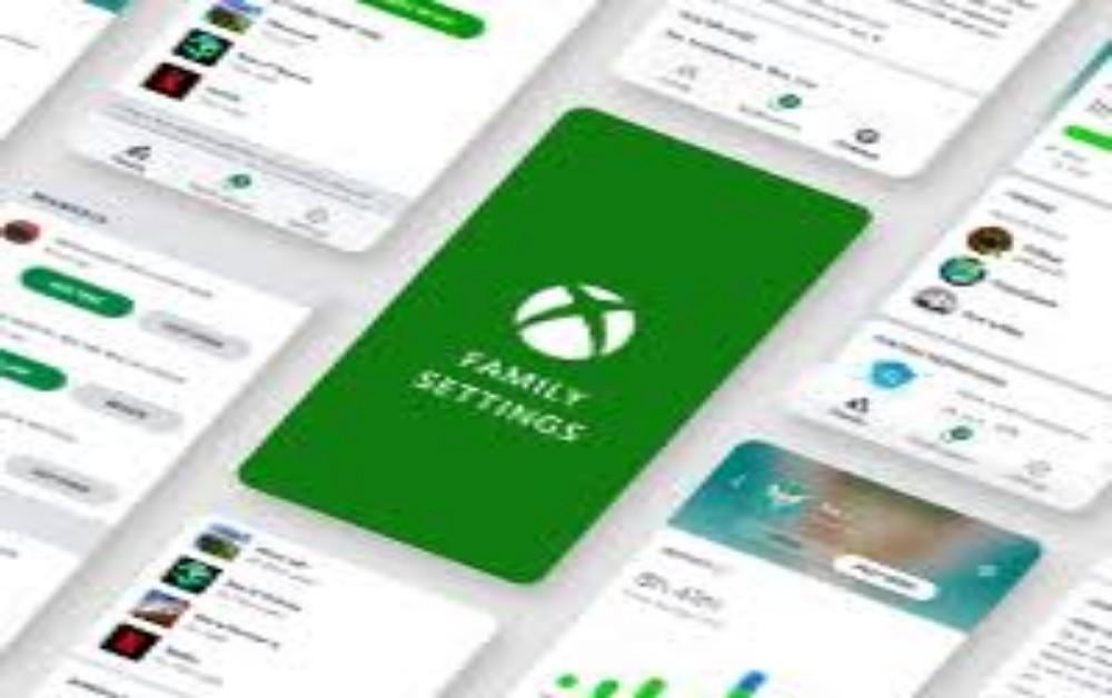 Xbox Family Settings | Novos recursos adicionados