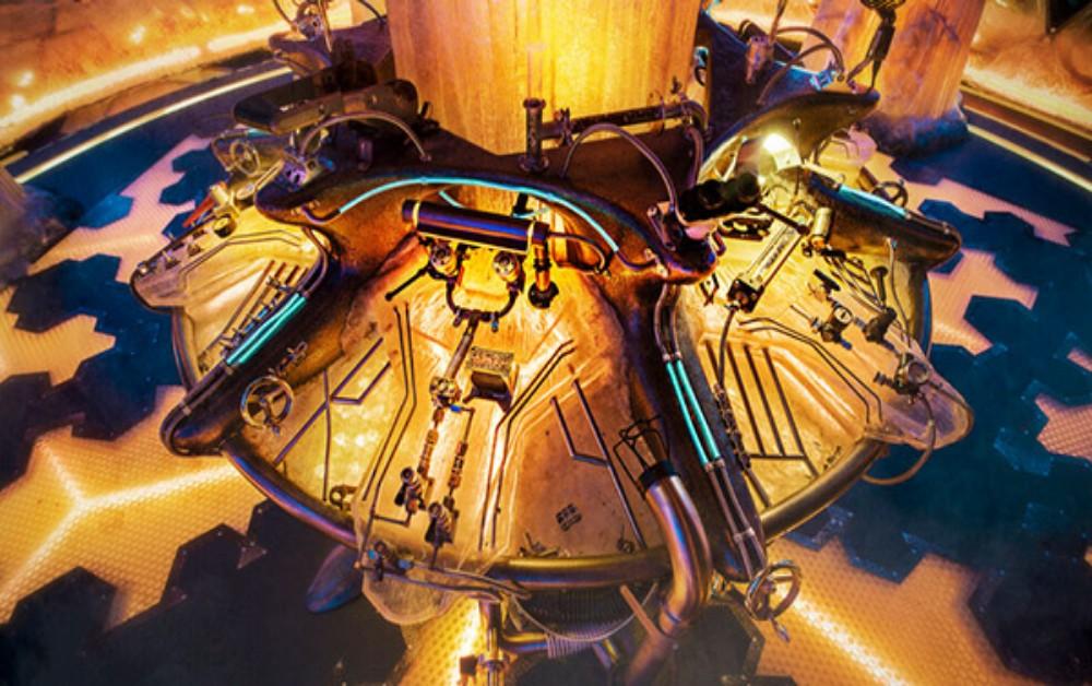 Doctor Who: The Edge of Reality | Lançamento para consoles e PC