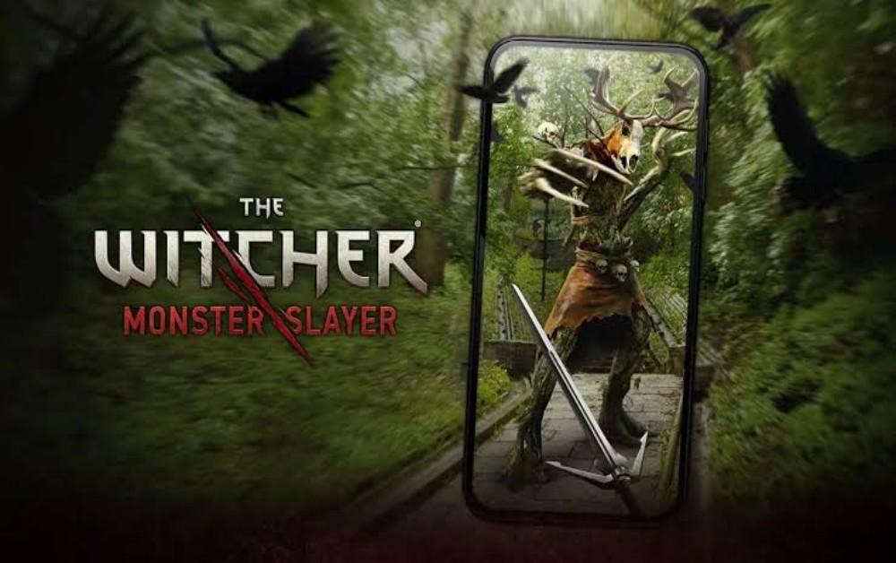 The Witcher: Monster Slayer | Jogo já disponível, confira.