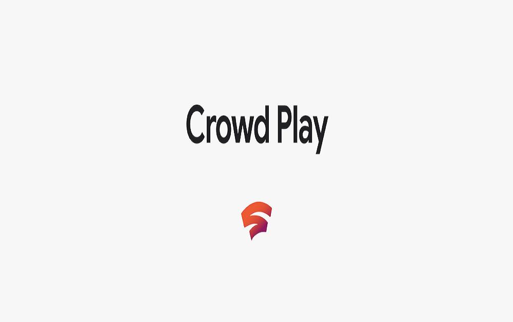 Crowd Play