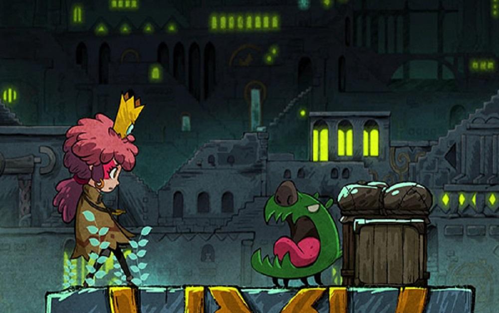 Crown Trick | RPG por turno chegando ao PS4 e Xbox One