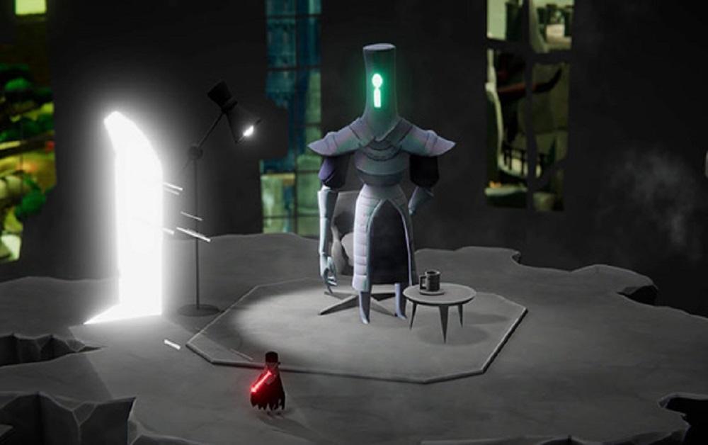 Death's Door   Jogo de ação ganha seu segundo trailer