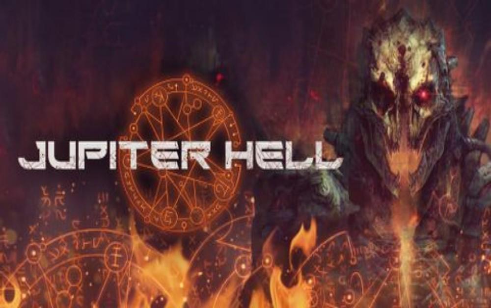Jupter Hell | Jogo com selo john Carmack de qualidade