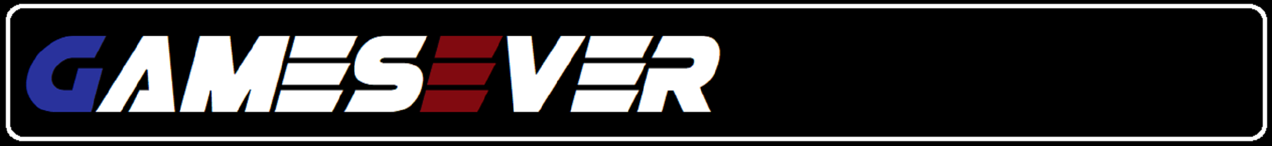 Games Ever – Jogar é Viver!